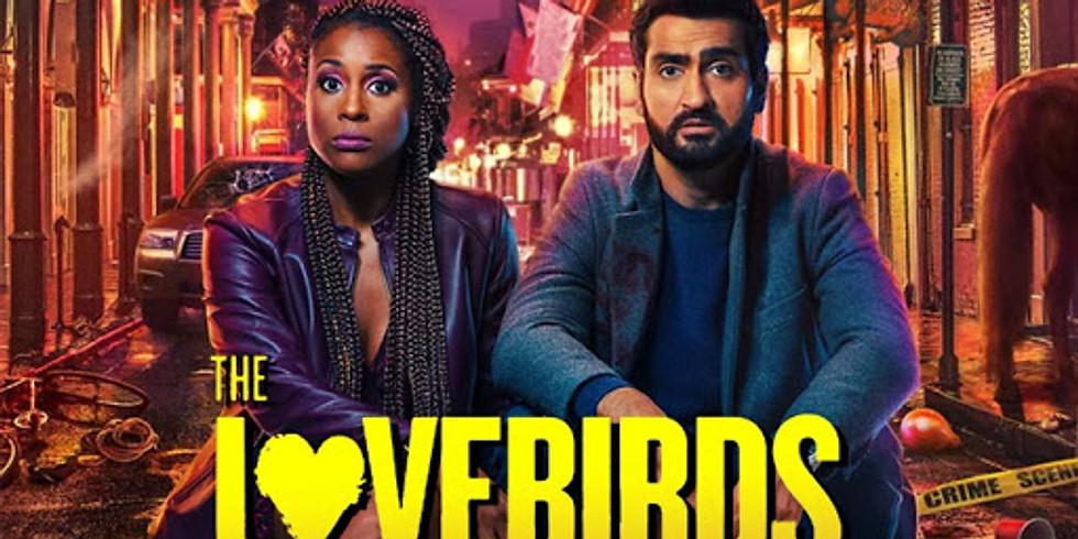 O'Week Movie - The Lovebirds, LEXSA Netflix Party plus $10 Coles voucher