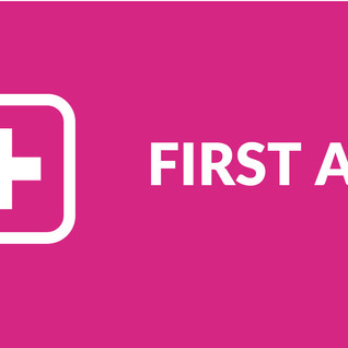 First Aid waiting list = requirement waiver