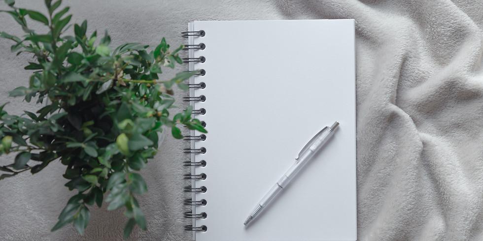 Letters of Encouragement