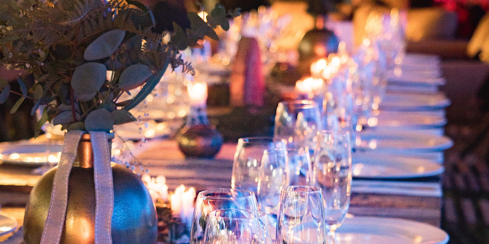 LEXSA Thankyou Dinner 2019!