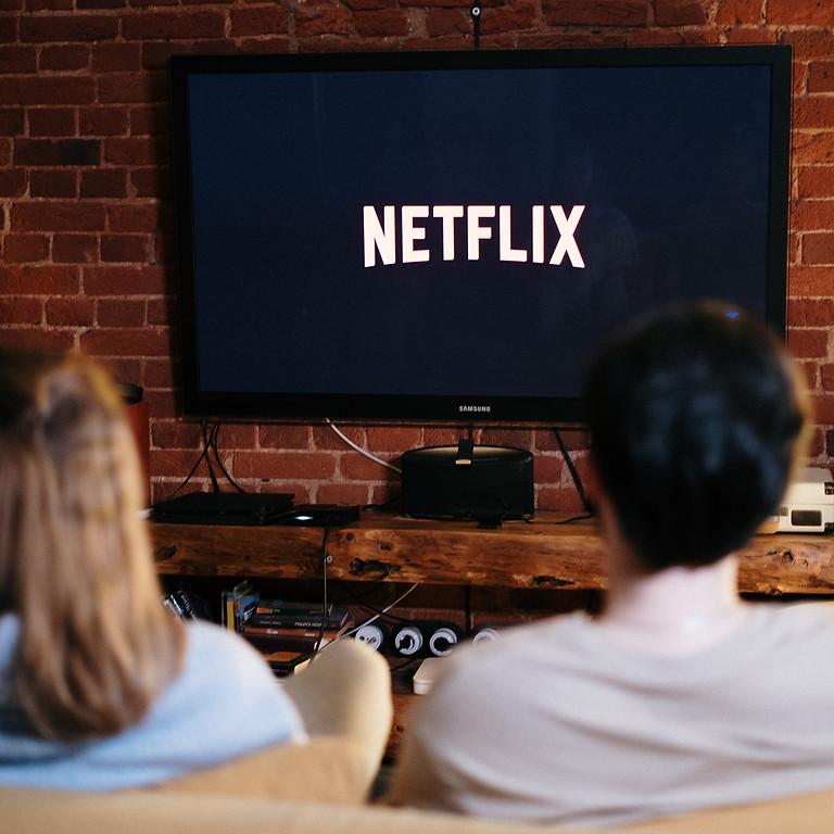 Netflix Movie Night: International Friendship Day