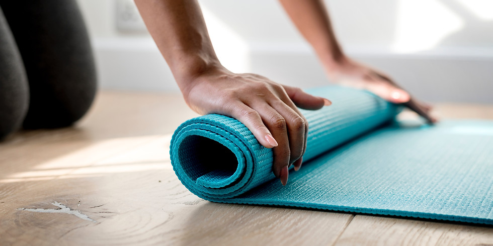 Free Morning Yoga 23.05.19