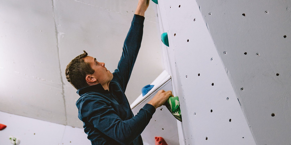 CLOSED DUE TO COVID-19, Come Climbing @ SCU Bouldering Wall!