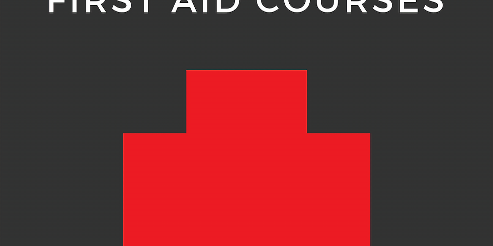 11th August - First Aid Course