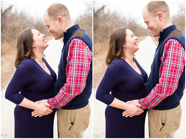Virginia Maternity Photographer