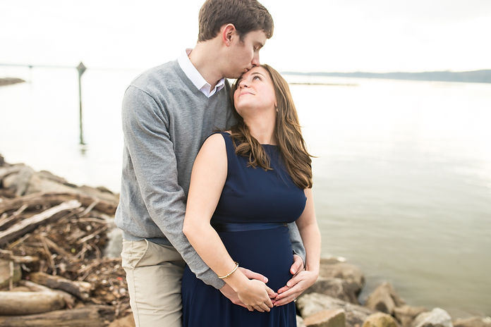 Richmond Maternity Photographer