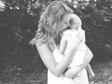 Mandy || Motherhood