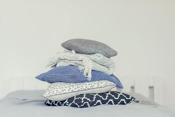 Custom cushion covers Kaikoura