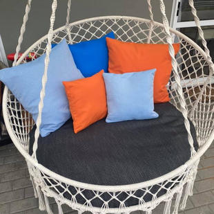 Outdoor Cushions Hanging Chair