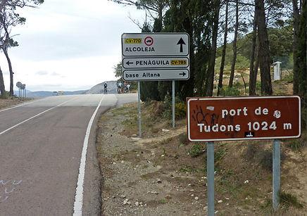 Port de Tudons