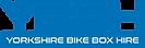 Yorkshire Bike Box Hire logo