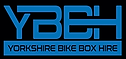 Yorkshire Bike Box Hire