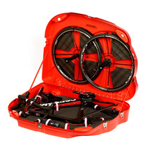 Bonza 2 bike box for rental £35