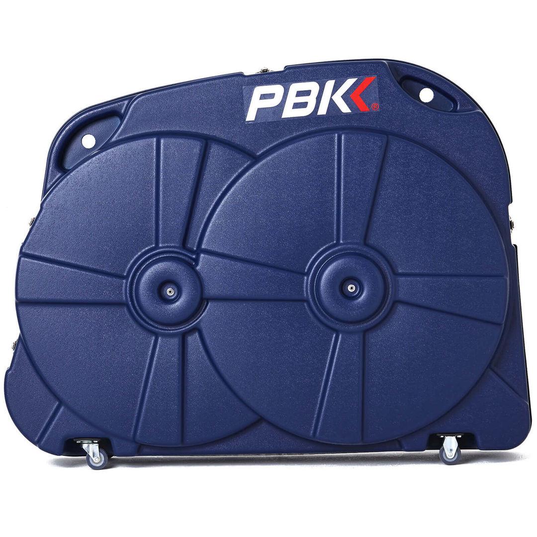 PBK Bike Box Open front