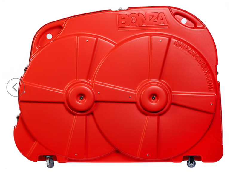 Bonza Bike Box For Rental