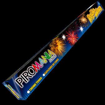 Rojão de Vara Colorido - Piromax