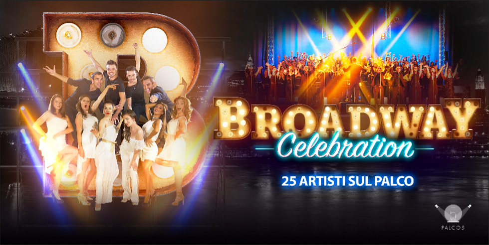 Broadway Celebration 2021 orizzontale (1