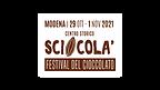 SCIOCOLA _NO FONDO SCRITTE MARRONI _ CEN