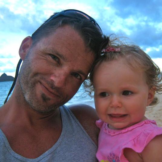 Hawaii with Nenya