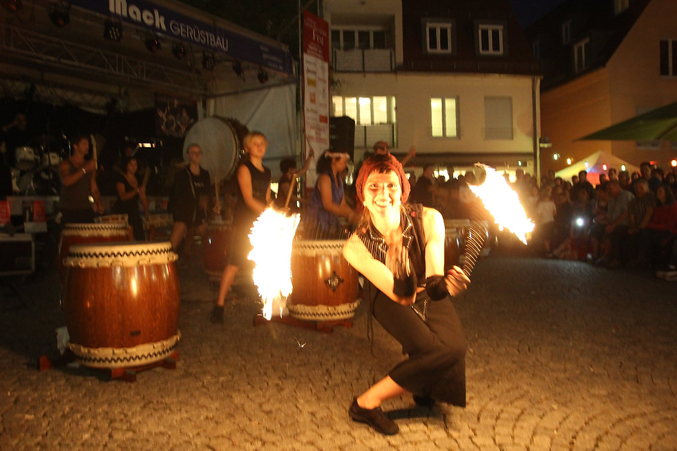 Fire Player Image