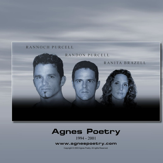 Agnes Poetry