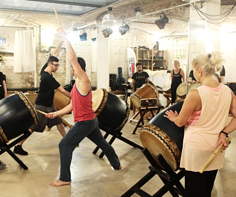Kata Practice