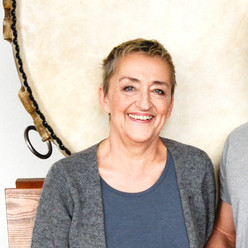 Renate Gerke - Asst. Director & Logistics