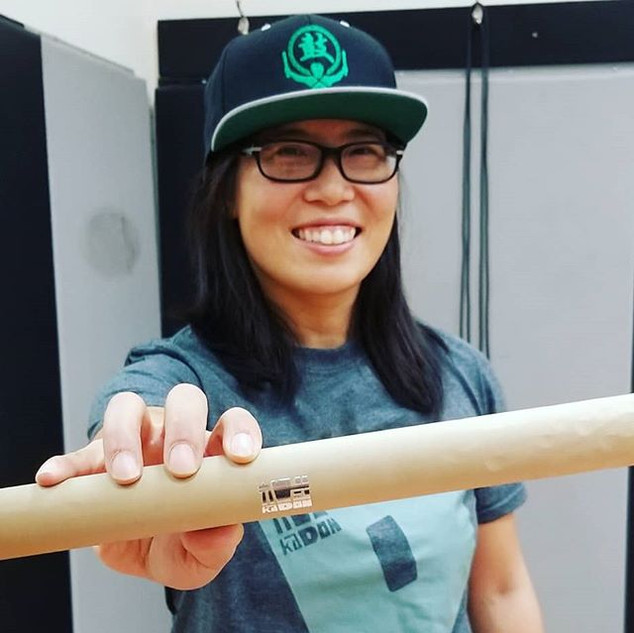 Diana Wu - Community Building Coordinator
