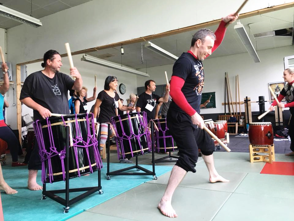 Tsuchigumo Workshop