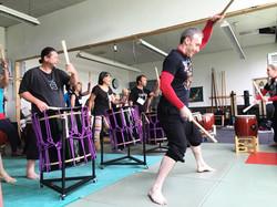 Tsuchigumo Workshop