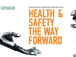 HEALTH AND SAFETY INTERNATIONAL CONFERENCE SFESE X: HEALTH & SAFETY - THE WAY FORWARD