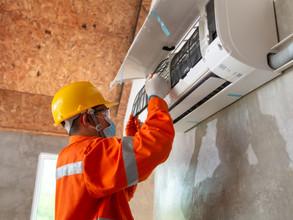 Τεχνικός Οδηγός για τα Συστήματα Κλιματισμού / COVID-19