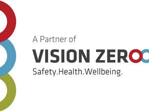 Πρώτη Παγκόσμια Εκστρατεία: Vision Zero - Safety.Health.Wellbeing