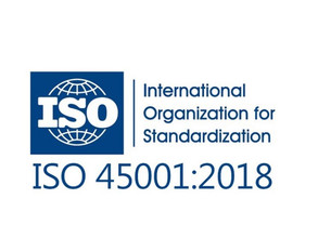 """Ημερίδα: «Μετάβαση από το OHSAS 18001:2007 στο ISO 45001:2018"""" - Σάββατο 13 Απριλίου 2019"""