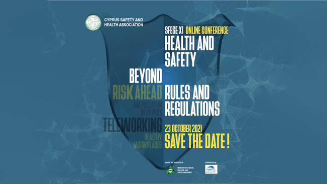 SFESE XI: «Health & Safety Beyond Rules & Regulations».