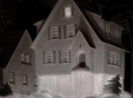 Epub - Les mystères d'Harris Burdick