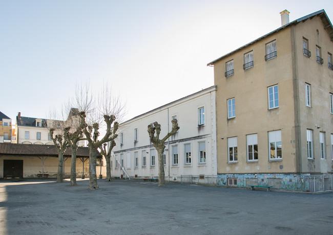 La Cour des élémentaires