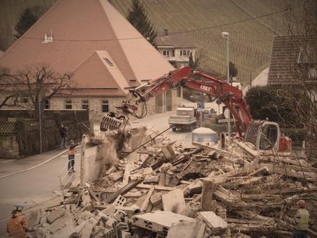 Logistik i kampen mod spildte ressourcer på byggepladsen