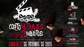 Cine de Terror de Valdivia lanza convocatorias 2021