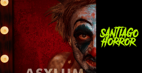 """ASYLUM: Twisted Horror and Fantasy Tales"""