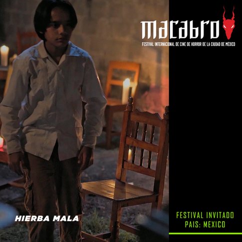 Hierba Mala