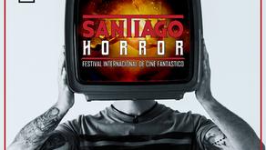 Santiago Horror: ¡¡¡Se une a ARTV, el primer canal cultural en Chile!!!