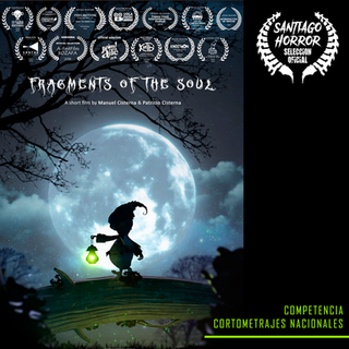 Fragments of the Soul