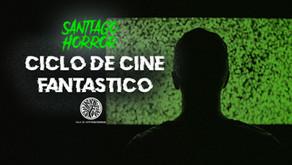Ciclo de cine Santiago Horror 2021