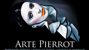 Academia Arte Pierrot
