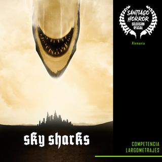 Sky Sharks