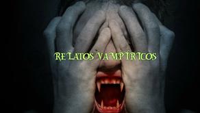 Relatos Vampíricos