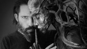 Giorgio Finamore: Un artista innato