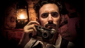 Las nuevas narrativas del director argentino Juan Francisco Otaño