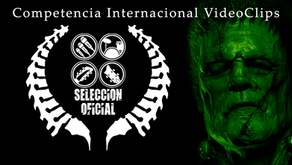 Competencia VideoClips Internacional